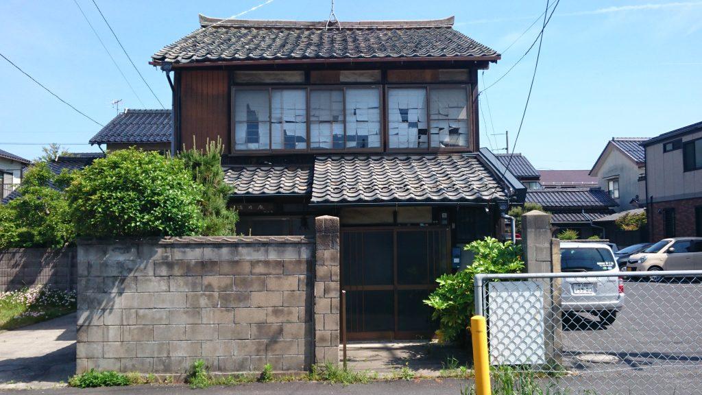 松江市 Y様邸 リノベーション