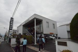 広島バスツアー in 松岡製作所