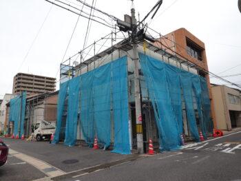 松江市減築リノベーションK様邸