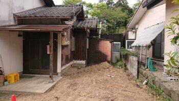 松江市Y様邸増築 完了検査しました